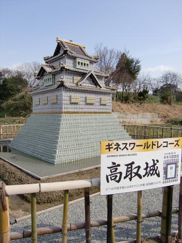壺阪山「町家の雛めぐり」42