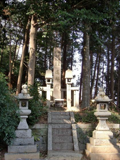 壺阪山近辺諸々05