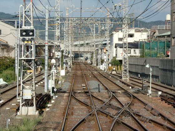 京阪宇治線走行中08