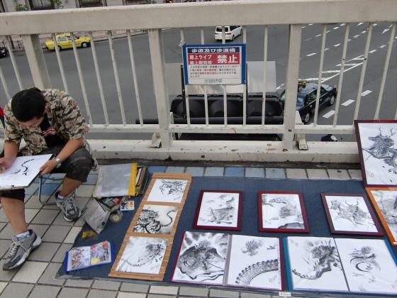 梅田の百貨店・ショッピングモール比較10
