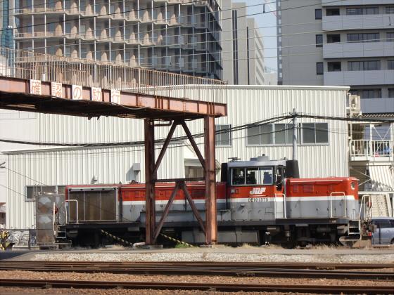 JR貨物梅田北ヤード08
