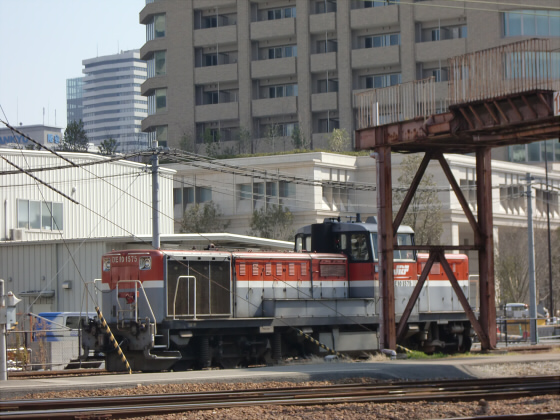 JR貨物梅田北ヤード09