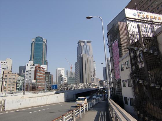 JR貨物梅田北ヤード22
