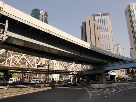JR貨物梅田北ヤード23