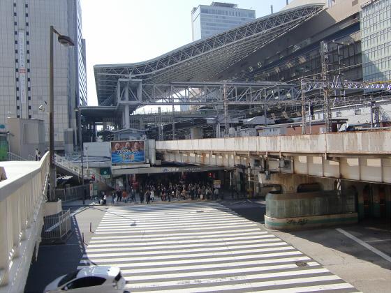 JR貨物梅田北ヤード25