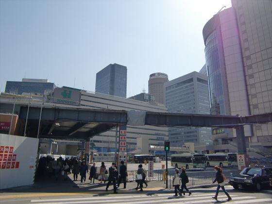 JR貨物梅田北ヤード27