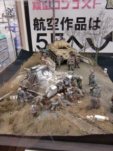 超・大河原邦男模型コンテスト29