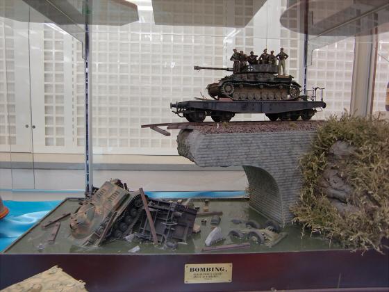超・大河原邦男模型コンテスト30