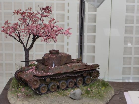 超・大河原邦男模型コンテスト33