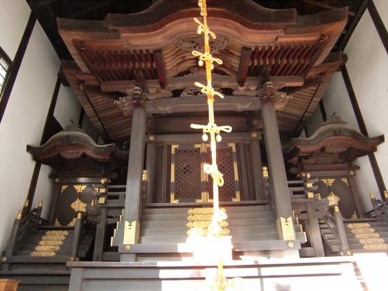 八劔(やつるぎ)神社10