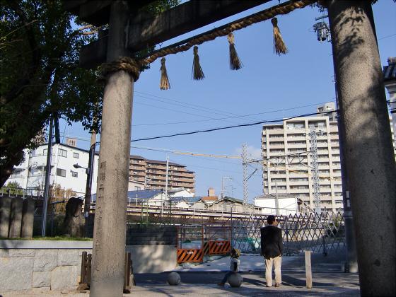 八劔(やつるぎ)神社12