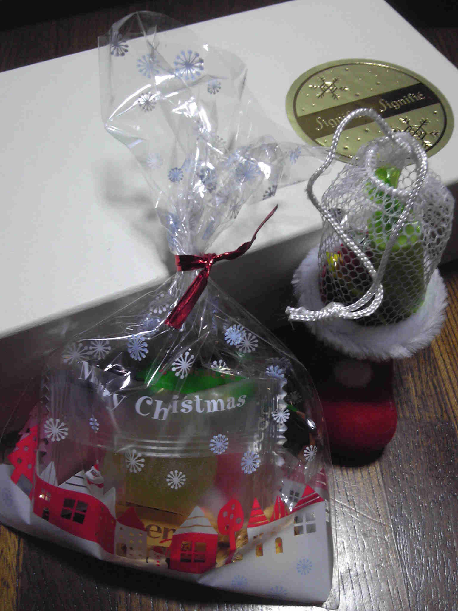 2011年クリスマス (2)
