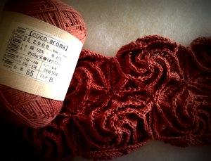 20140924 中国モチーフ 使用糸