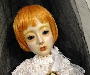 20141115 人形作家皆川優子 2014個展