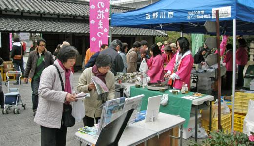 酒心館梅まつり2010(2)-1