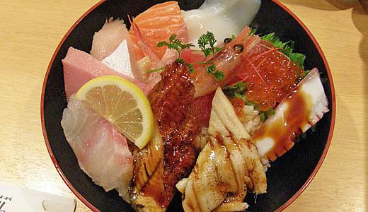 魚河岸料理うおぎん六甲道店