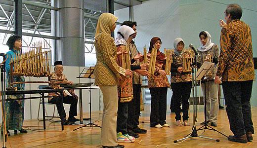 KOBE国際交流フェア2010-2