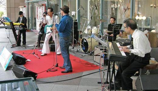 KOBEミュージックウォーク2010(2)-2