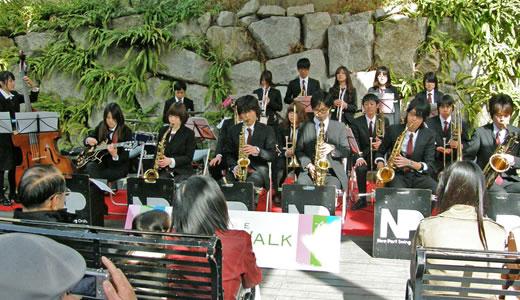 KOBEミュージックウォーク2010(3)-1
