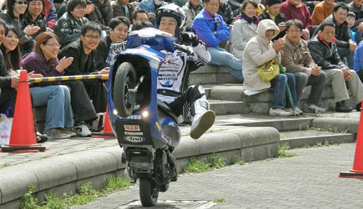 大阪モーターサイクルショー2010(3)-1