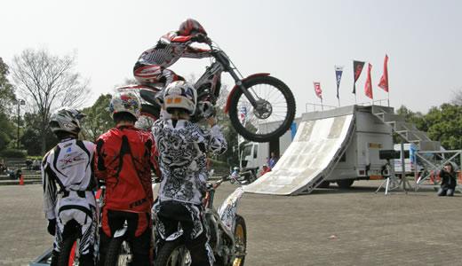 大阪モーターサイクルショー2010(3)-2