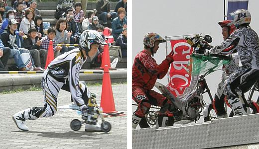 大阪モーターサイクルショー2010(3)-4