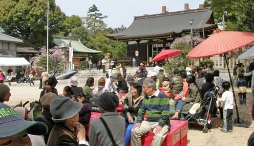 御影花びらまつり2010-2