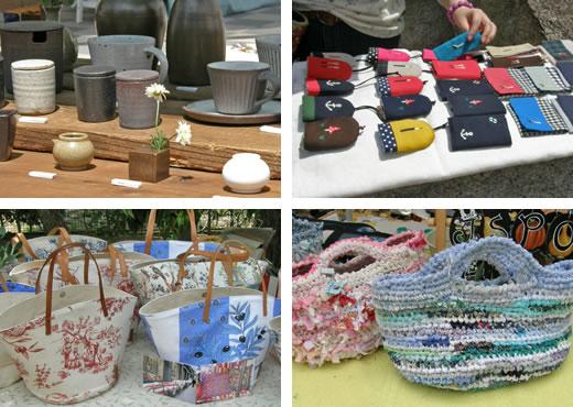 春の芦屋アートフリーマーケット2010-2