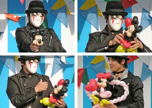 モザイク大道芸人コンテスト2010-1