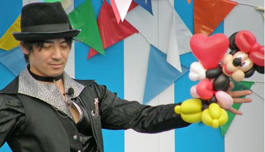 モザイク大道芸人コンテスト2010-2
