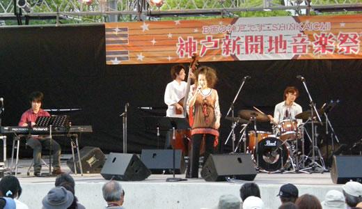第10回新開地音楽祭(1)-1