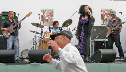 第10回新開地音楽祭(3)-2