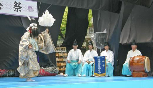 楠公祭2010(2)-1