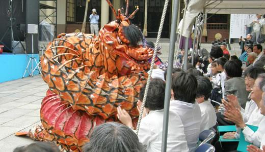 楠公祭2010(2)-4