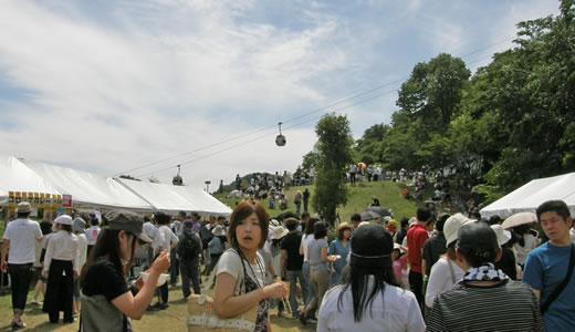 神戸フィエスタ2010