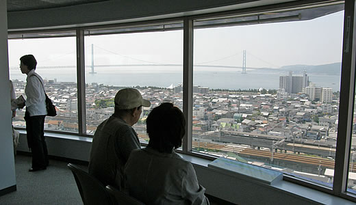 時の記念日・明石天文科学館-3