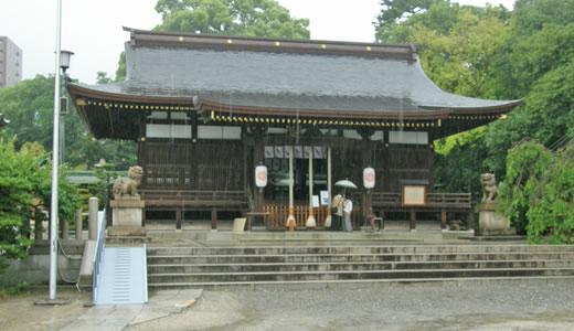 弓弦羽神社 スペクタクル茶会-1