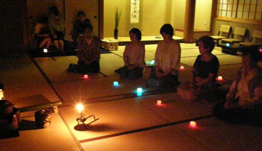 弓弦羽神社 スペクタクル茶会(2)-3