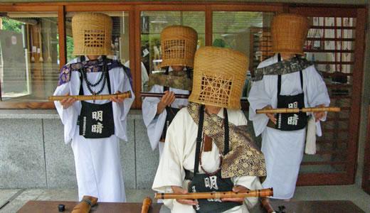 弓弦羽神社 スペクタクル茶会(3)-1
