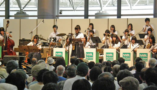 NABL BIG BAND JAZZ FESTIVAL2010(2)-2