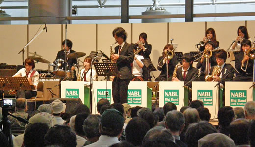 NABL BIG BAND JAZZ FESTIVAL2010(2)-3