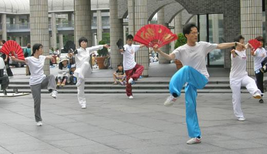 2010神戸太極拳カーニバル(2)-2