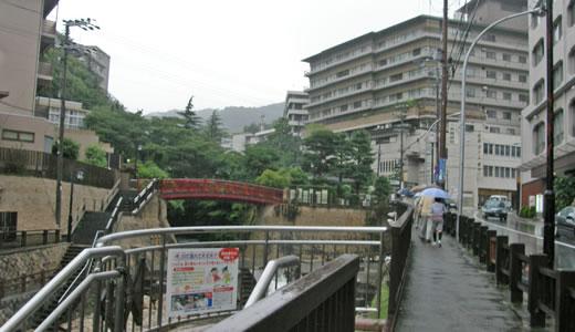 神戸で秀吉と出会う旅