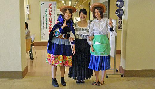 神戸プラージュ2010(2)とフィエスタペルアナ-4