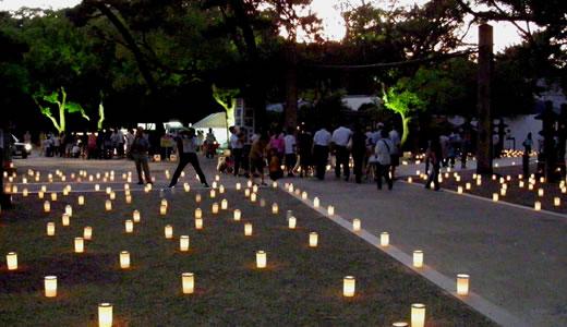 西宮神社夏まつり2010-3