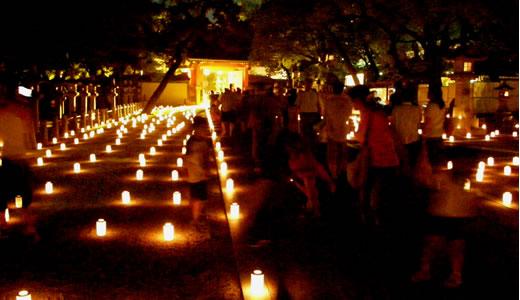 西宮神社夏まつり2010-4