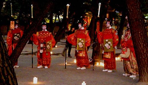 西宮神社夏まつり2010(2)-1