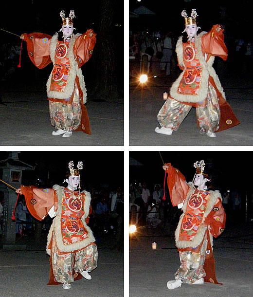 西宮神社夏まつり2010(2)-2