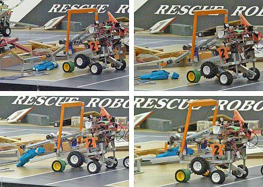 第10回レスキューロボットコンテスト-3