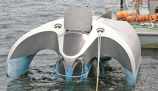 水中眼鏡船「アクアスコープ」-1